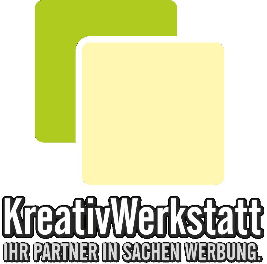 KreativWerkstatt Logo